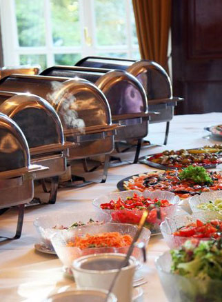 kosher buffet deli sandwich gourmet food display presentation ideas fish buffet menu certified kosher caterers by panache catering by foodarama with